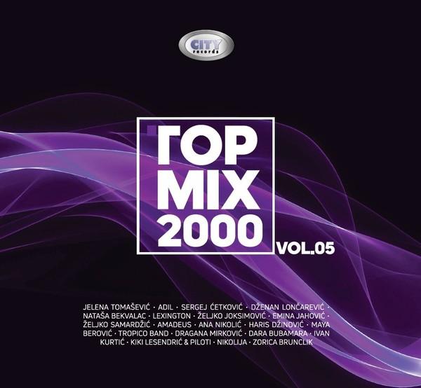 Top Mix 2000 Vol 05