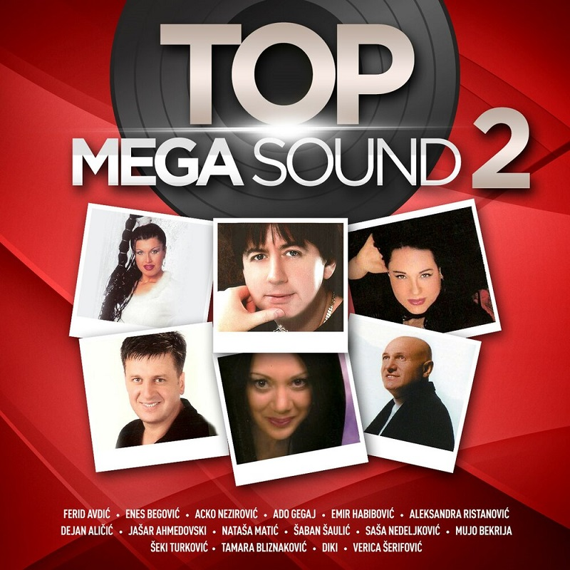 Top Mega Sound 2