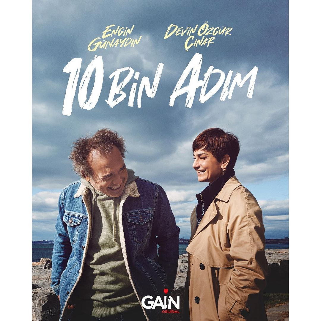 Gain 10 Bin Adim 1
