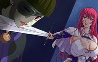 [200828] [WhiteBear]王女&女騎士Wド下品露出 ~前編~ 恥辱の見世物奴
