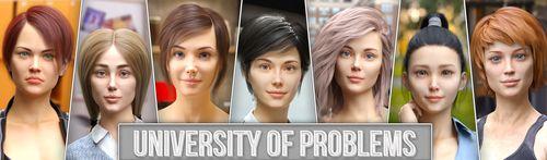 University of Problems [v0.2.5]