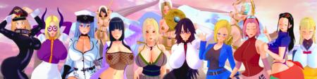 Crossing Lust [v0.1 Demo]