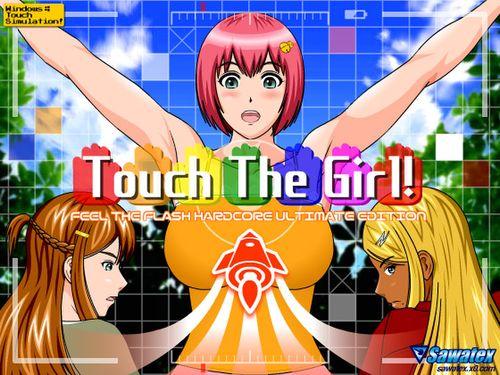 Touch The Girl! [v1.01]