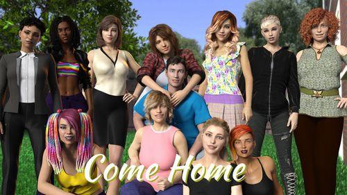 Come Home [Ch.7]