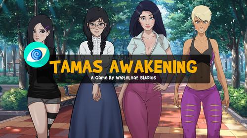 Tamas Awakening [v0.07]