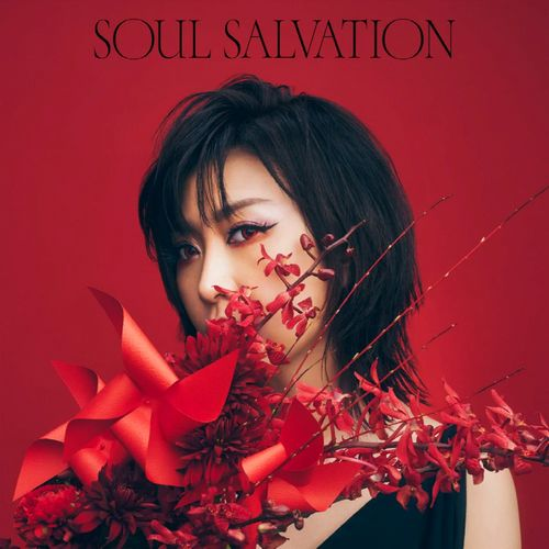 Megumi Hayashibara - Soul salvation (Single) Shaman King (2021) OP&ED