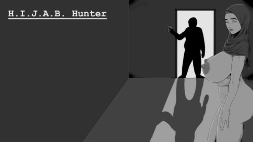 H.I.J.A.B. Hunter [v0.01]