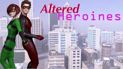 Altered Heroines [v0.21]