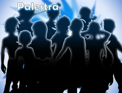 Palestra [v1.39]