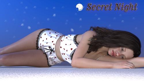 Secret Night [v1.0]