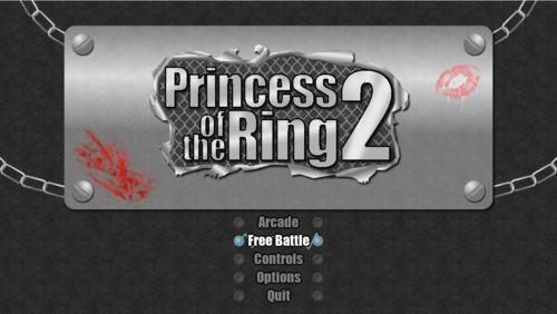 Princess of the Ring 2 [Demo V.04]