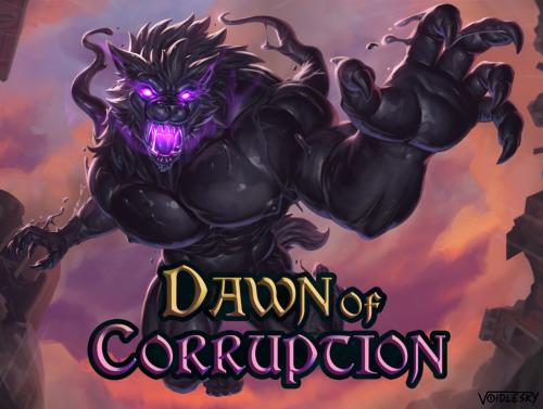 Dawn of Corruption [v0.4.7]