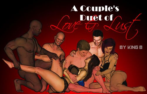 A Couple's Duet of Love & Lust [v1.0]