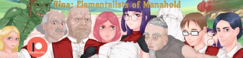 Rina: Elementalists of Manahold [v0.1.9]