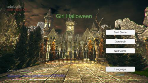 Girl Halloween [v1.32]