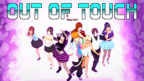 Out of Touch! [v1.34 Public]