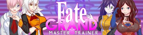 Fate Grand Master Trainer [v0.02]