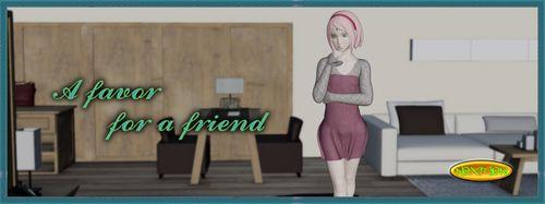 A Favor For A Friend [v1.0]