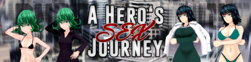 A Hero's Sex Journey [v0.1.0]