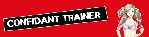 Confidant Trainer [v0.1]